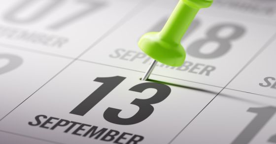 13september
