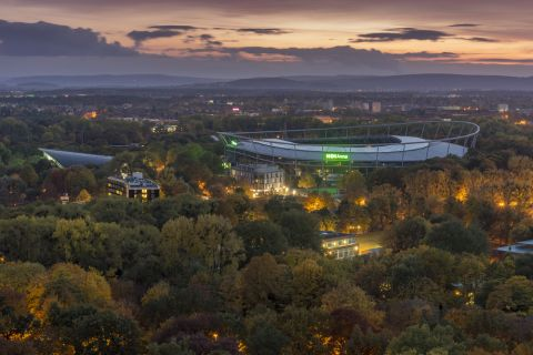 Arena Igor Marx Shutterstock 480x