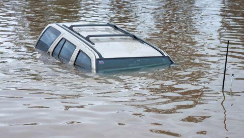 Auto Wasser St 480