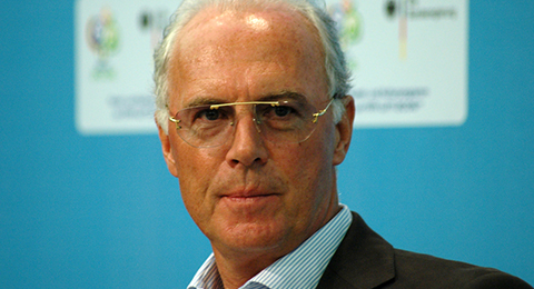 Beckenbauer 360b St 480