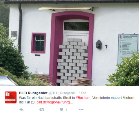 Bild Ruhrgebiet Twitter
