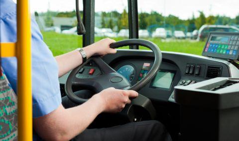 Busfahrer St480