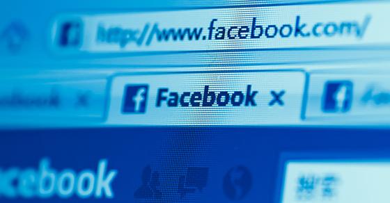 Facebook 480 Pan Xunbin Shutterstock