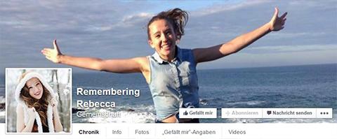 Facebook Remembering