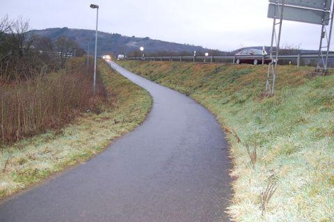 Feldweg 480x