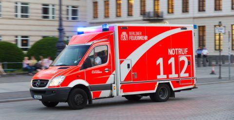 Feuerwehr St 1