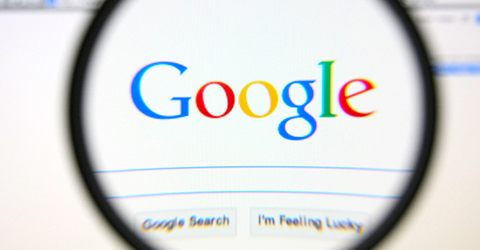 Google Gil C Shutterstock