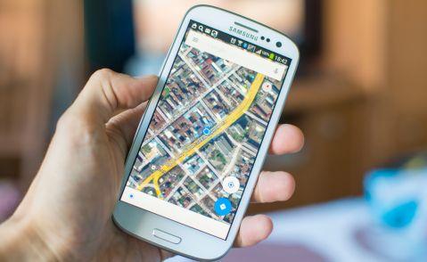 Googlemaps St 480