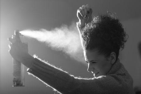 Haarspray Shutterstock 480x