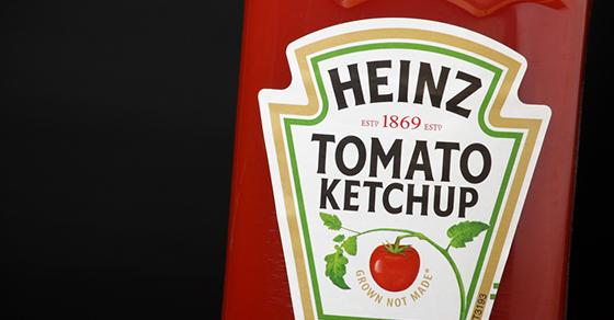 Heinz St 480 Thinglass