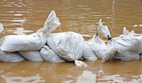 Hochwasser St 2