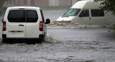 Hochwasser St 480