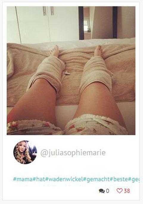 Instagram Juliasophiemarie