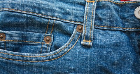 Jeans 480 Shutter