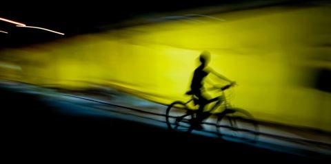 Junge Fahrrad St 480