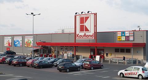 Kaufland St 480 Stefan Kunchev Kunchev