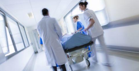 Krankenhaus 480
