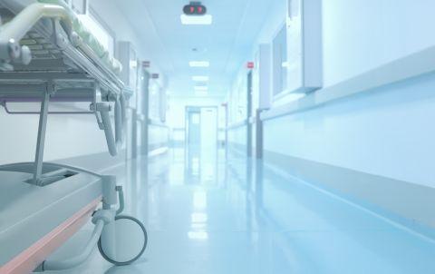 Krankenhaus St 480