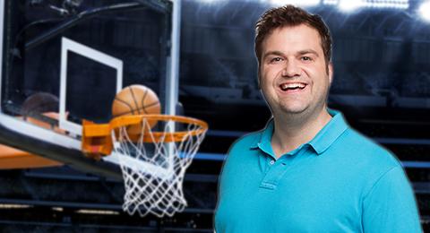 Kunze Basketball