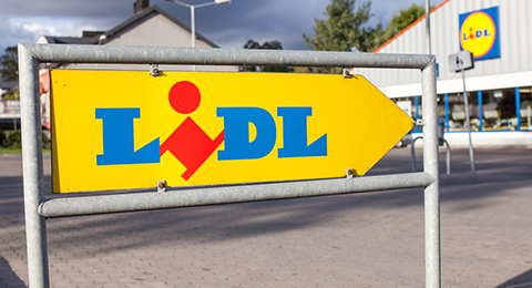Lidl St 480 J