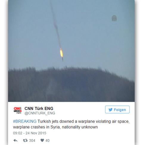 Luftangriffe 480 Tw