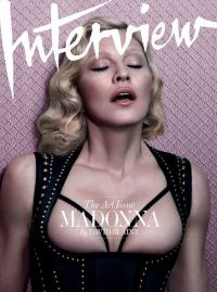 Madonna Screenshot 200x