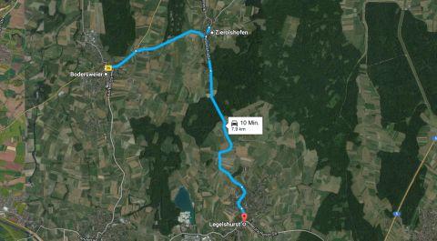 Maps 480x 2