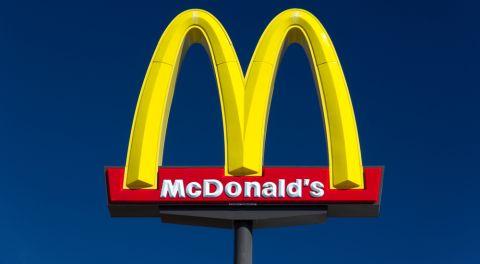 Mc Donalds Shutterstock Ken Wolter 480x