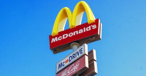 Mcdonals 2