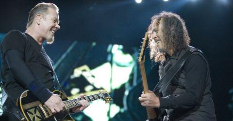 Metallica 480