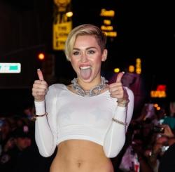 Miley Cyrus Shutterstock Allan Bregg 250x