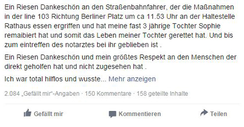 Mutter Strassenbahn Facebook480