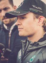 Nico Rosberg Mrsegui Shutterstock