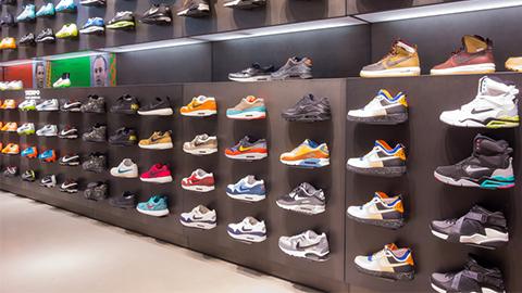Nike St 480 Giuseppe Costantino