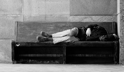 Obdachlos St 480