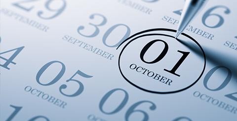 Oktober St