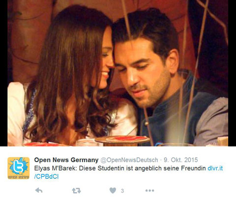 Open News Germany