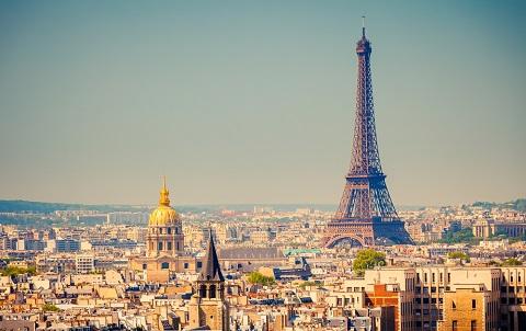 Paris St 480