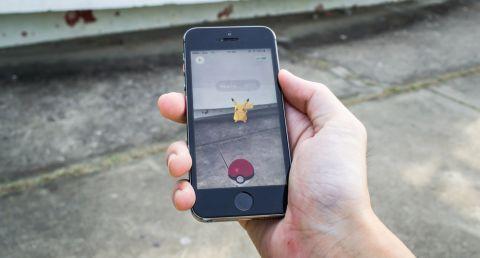 Pokemon St 480 Wachiwit
