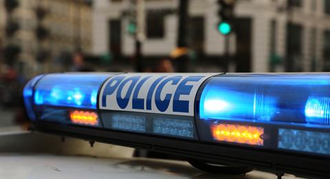 Police France 480