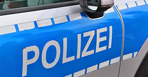 Polizei 480