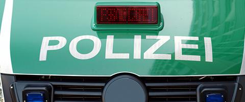 Polizei Amok