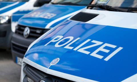 Polizei Joerg Huettenhoelscher St 480