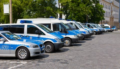 Polizei Science Photo Shutterstock 480x