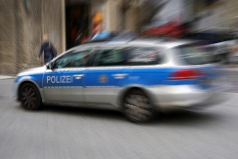 Polizei Shutterstock 480x 11