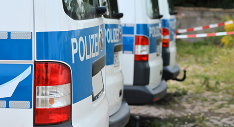 Polizei St 1