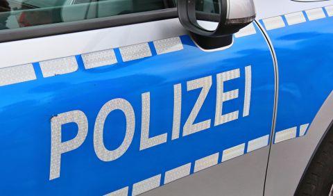 Polizei St 10