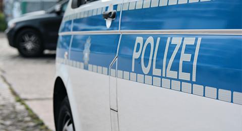 Polizei St 2