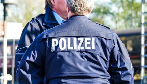 Polizei St 3