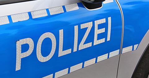 Polizei St 4